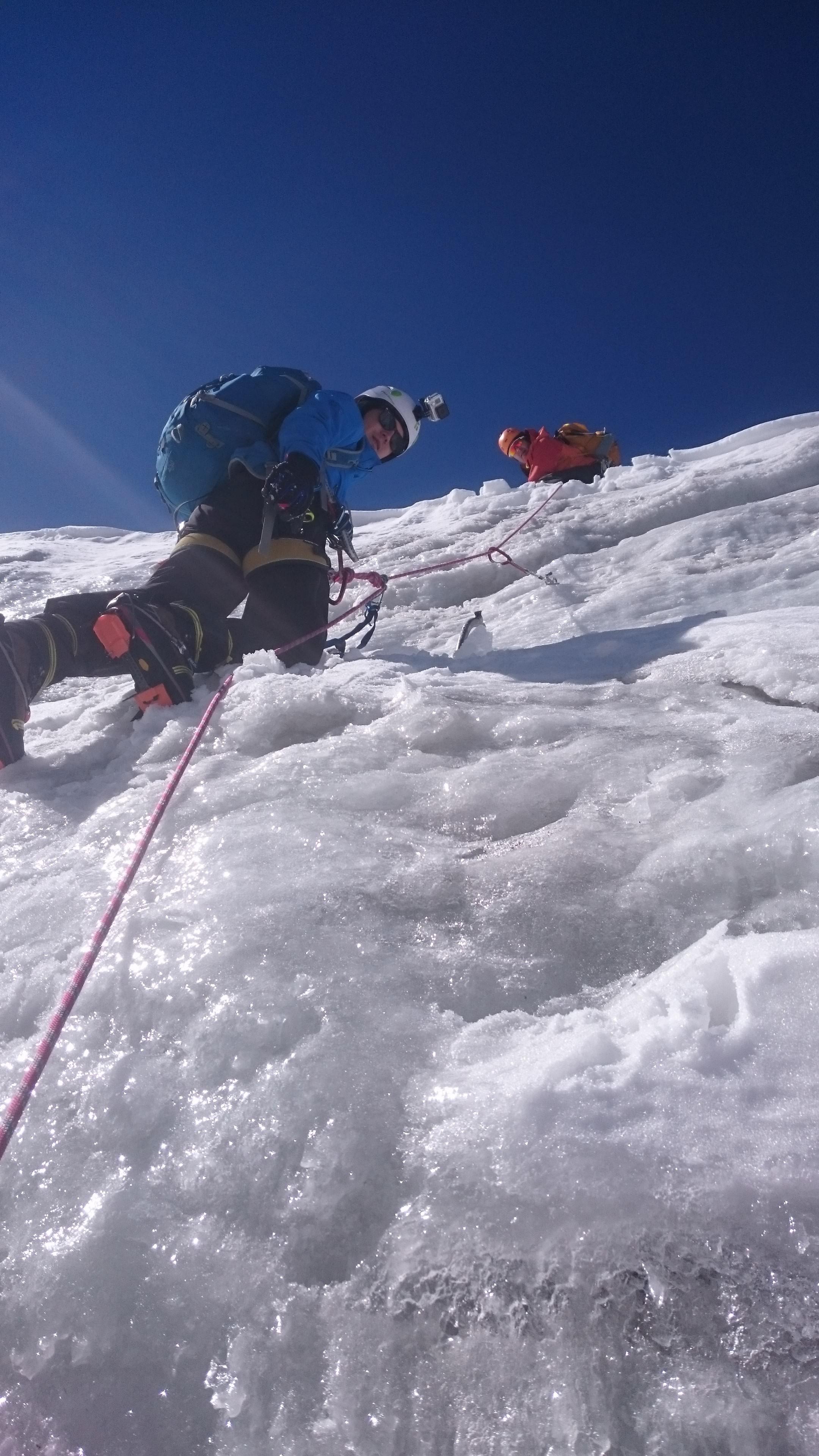 alpin is ca 3300 moh.